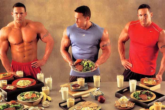 proteinas en tu cuerpo le dan vida