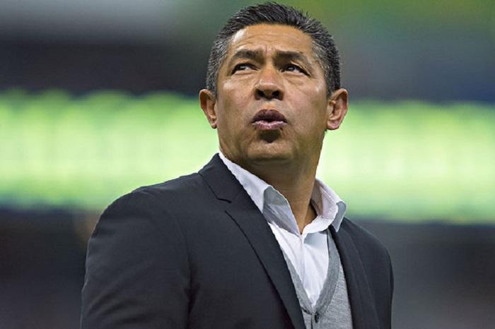 Confirma Club León a 'Nacho' Ambriz como entrenador