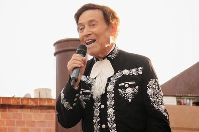 Ernesto Juárez Frías, creador de Juana Gallo