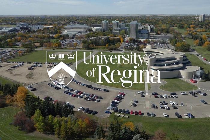 Universidad de Regina Canadá