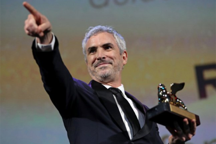 Película de Alfonso Cuarón se va al Oscar y al Goya