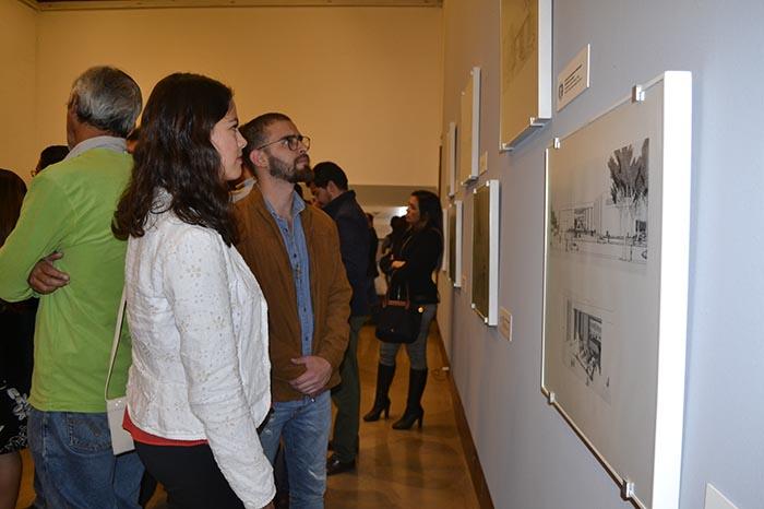 centro clavijero exposiciones en Morelia