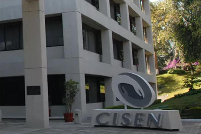 cisen
