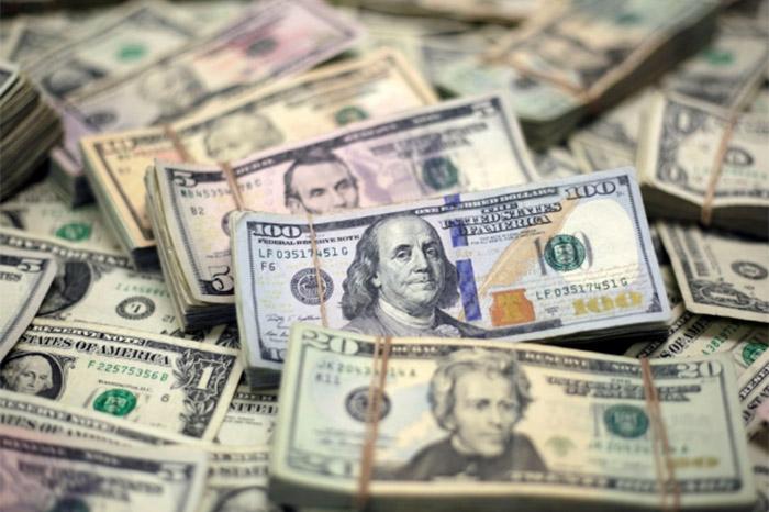 dolar se adquiere