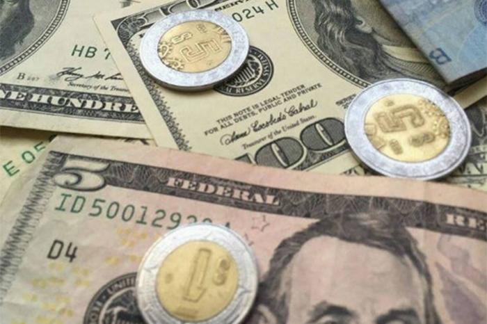 dolar se cotiza este lunes