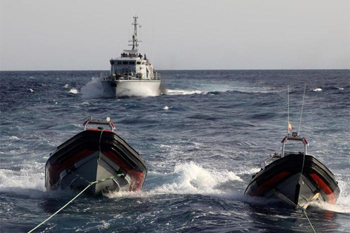 naufragio libia