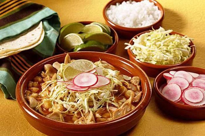 pozole es la comida tipica para celebrar en septiembre