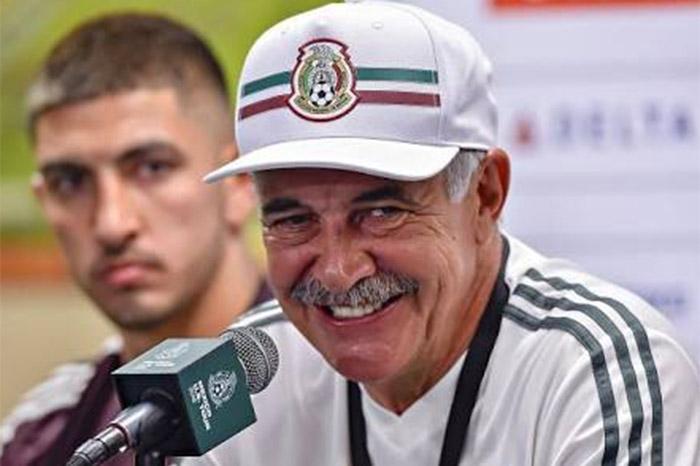 Ricardo Ferretti pide que ya no le pregunten sobre Selección Mexicana