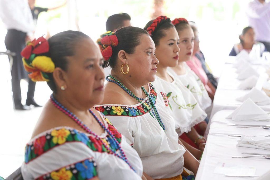 Cocineras tradicionales deleitarán el paladar de las miles de personas que asistirán a la Feria de Pueblos Mágicos
