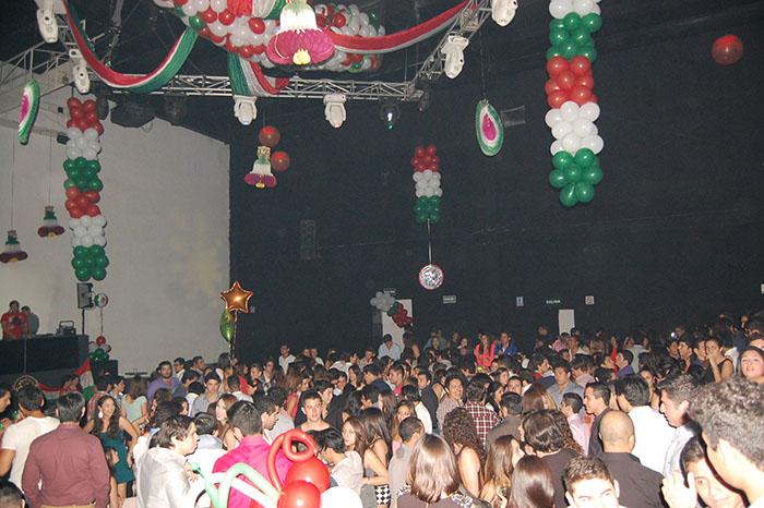 Fiestas patrias dejaron buenas cuentas para las tiendas de autoservicio en México