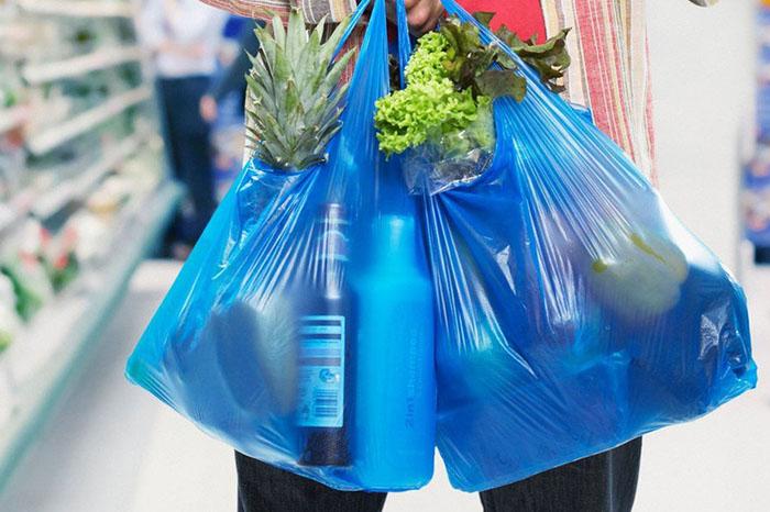 Ir moderando el uso de las bolsas de plástico, puede significar una acción para evitar la degradación del medio ambiente