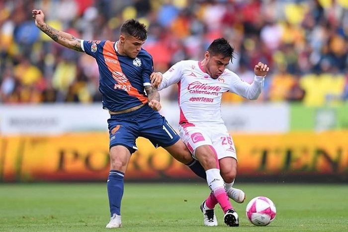 Monarcas acaricia zona de clasificación al derrotar a Puebla