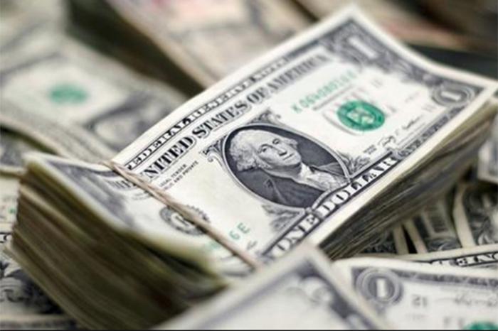 Dólar se infecta 0.46% y cae a la barrera de los $21