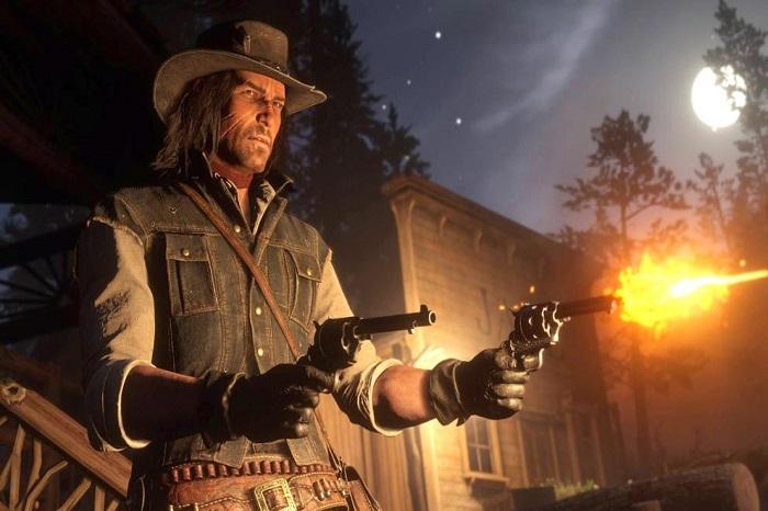 Por qué todo el mundo habla de Red Dead Redemption 2