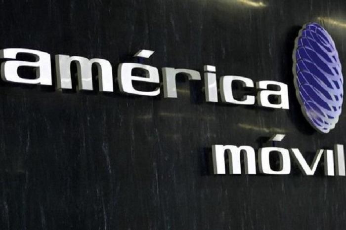 América Móvil sube 2.1 por ciento ventas de julio a septiembre