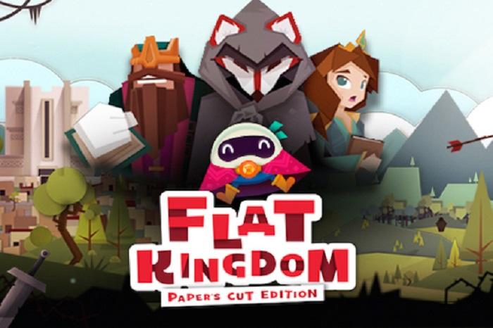 Flat-Kingdom