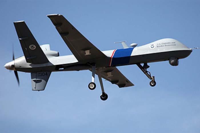 ataques con drones en rusia