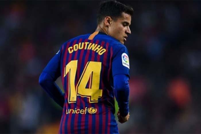 barcelona lesion