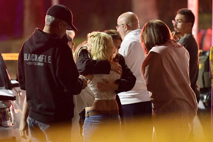 El autor del tiroteo en California se suicidó tras el ataque