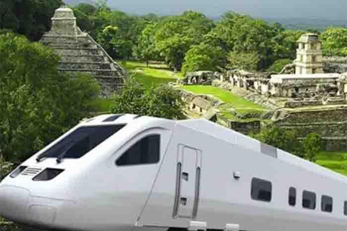 consulta tren maya dan a conocer