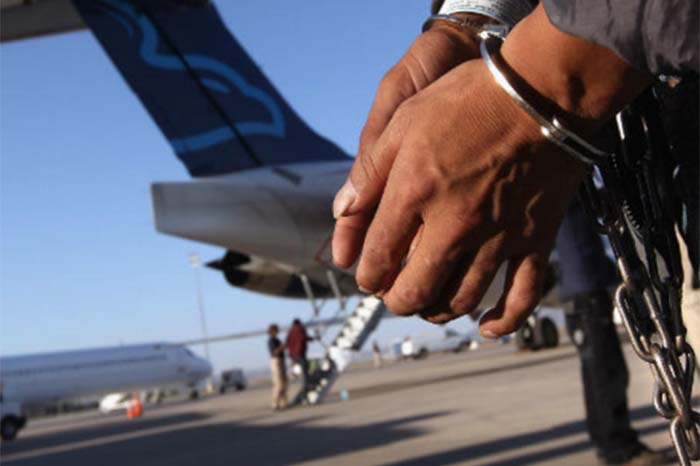 deportaciones eua