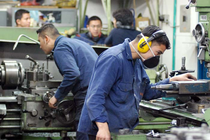 industrias en michoacan