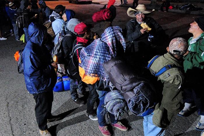 México y EEUU llegan a acuerdo sobre asilos