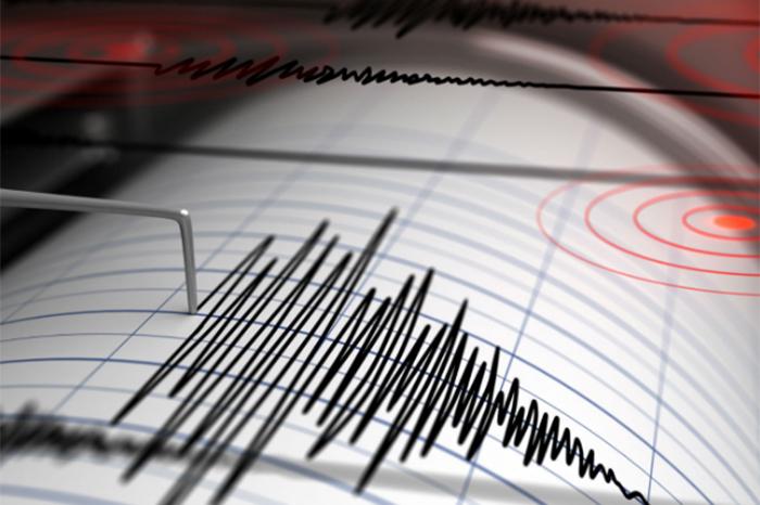 Sismo de 6.0 grados de magnitud se registra en Chile