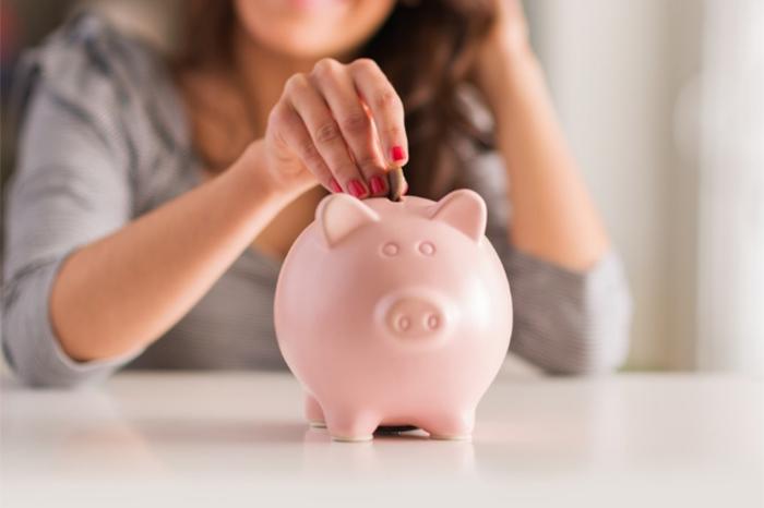 tips de finanzas para mujeres