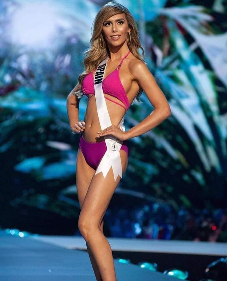 b5f1e24133c Las 94 concursantes de la 67 edición del certamen de belleza Miss Universo  desfilaron la noche del jueves en la prueba de fuego rumbo a la final más  popular ...