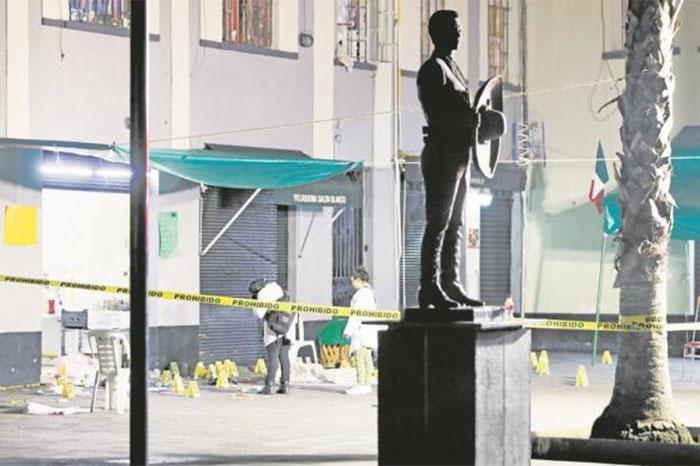 Asesinan a sobreviviente de los baleados en Garibaldi en septiembre