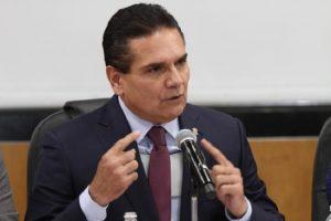 Silvano Aureoles Conejo propuesta a AMLO