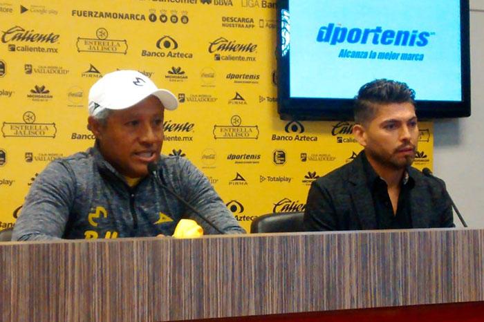 Carlos Morales jugará J1 con Monarcas como homenaje