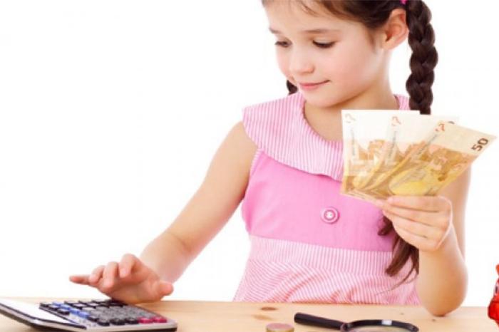 finanzas para hijos