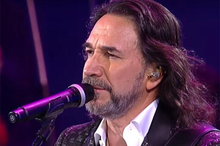 Marco Antonio Solís ofrecerá concierto En Vivo en YouTube