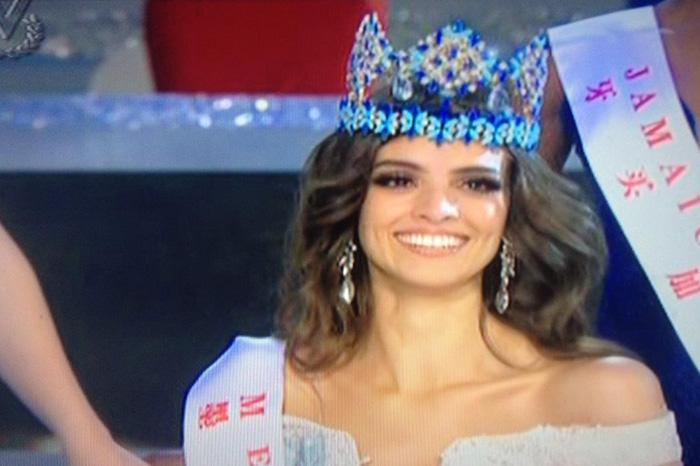 México es la nueva Miss World 2018