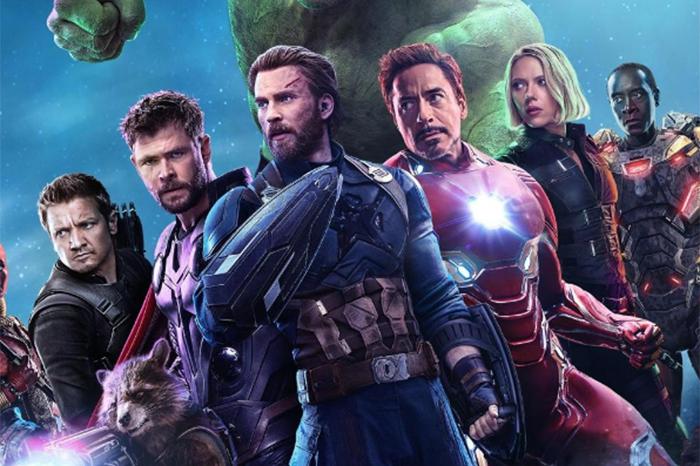 'Vengadores 4', dan fecha para estreno de su tráiler