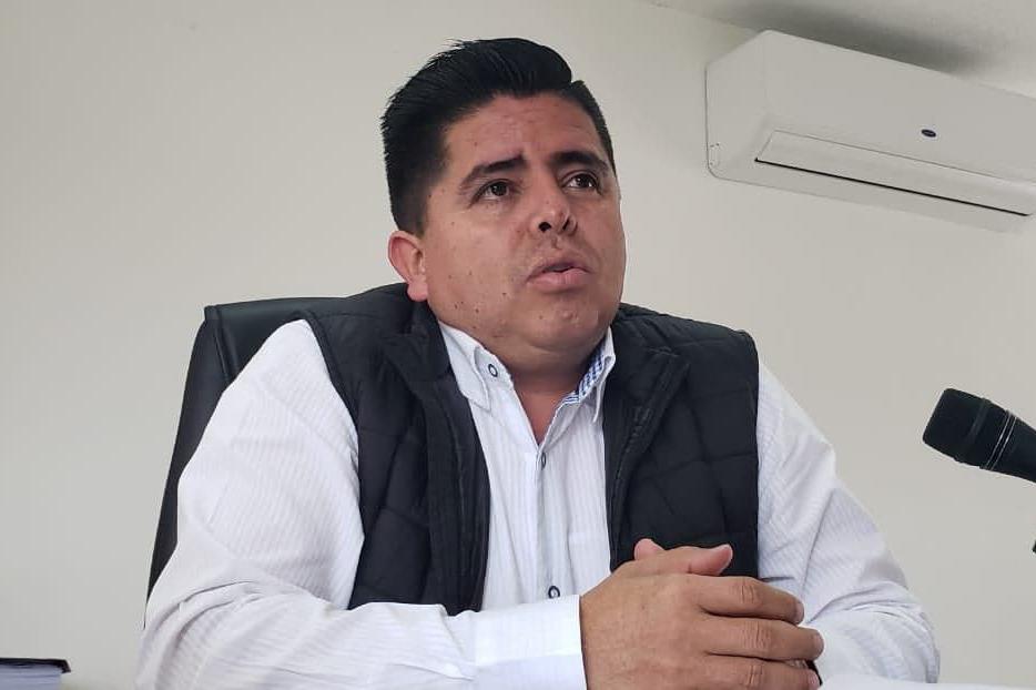 MORELIA Ahorro en la lucha al huachicol financiará programas sociales Roberto Pantoja Arzola (1)