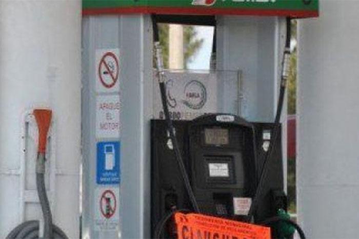 Pemex desmiente desabasto de gasolina en CDMX y Edomex
