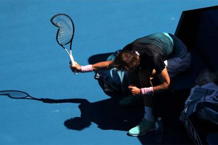 Raonic, verdugo de nuevo de Zverev en Grand Slam