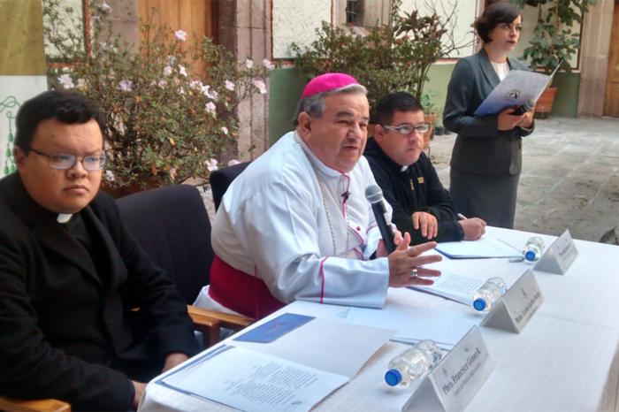 arzobispo de morelia