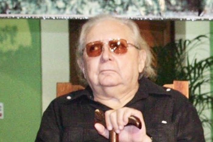 Falleció el compositor mexicano Enrique