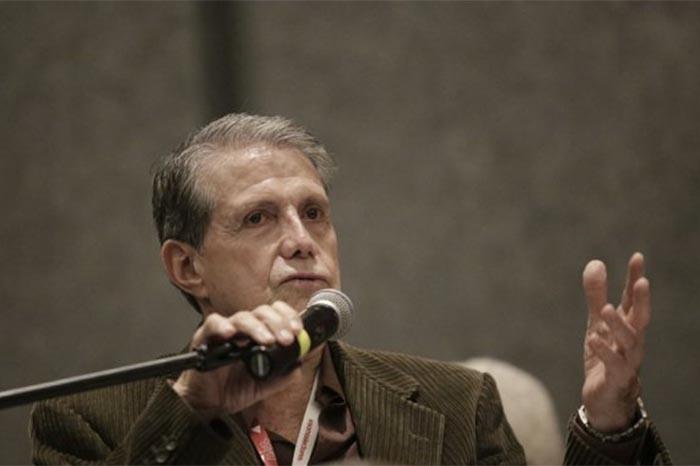 ¡Tristemente!, Héctor Bonilla confirma que padece cáncer de riñón