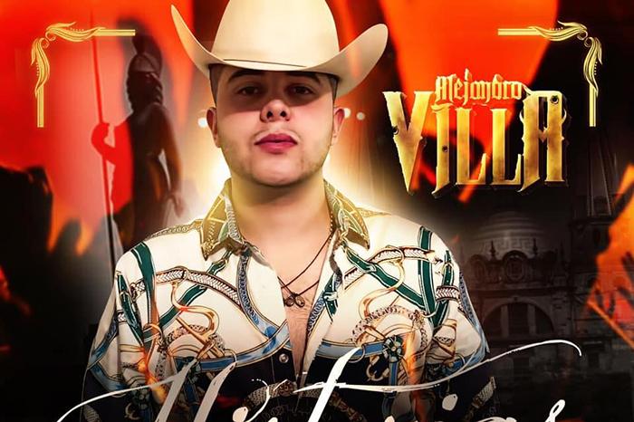 Matan a balazos a cantante de narcocorridos