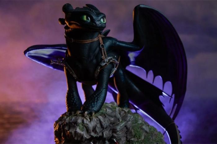 como entrenar a tu dragon