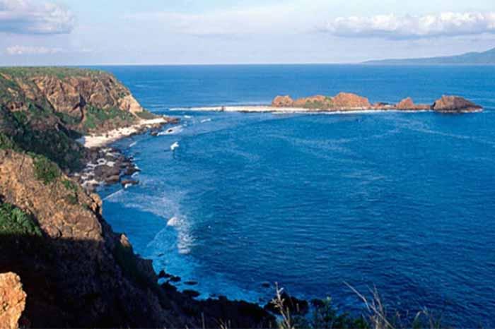 islas tres marias