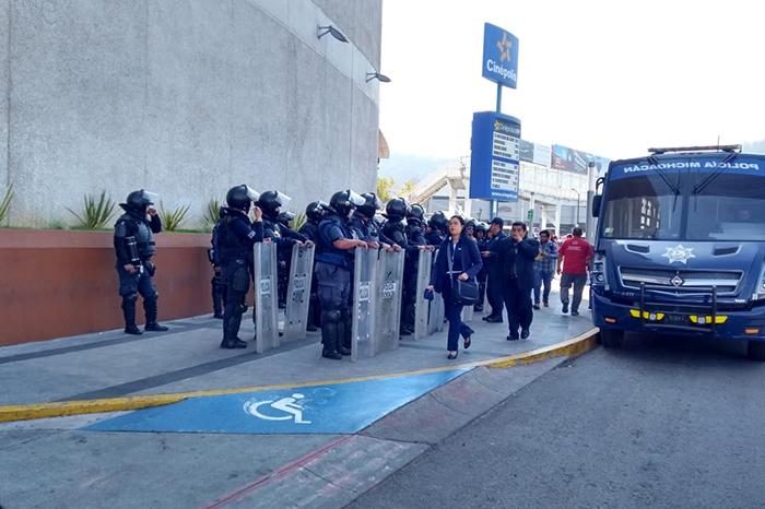 policias y cnte