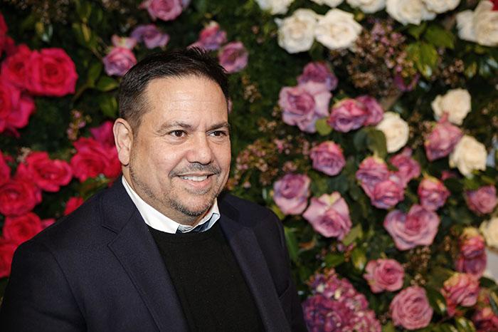 Tercera Gala Anual Maestro Cares en Nueva York