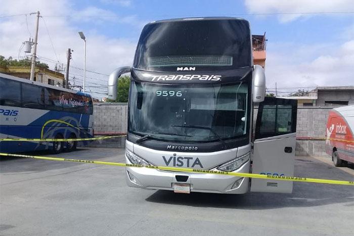 Inicia operativo de búsqueda 19 pasajeros privados en la carretera Tampico-Reynosa