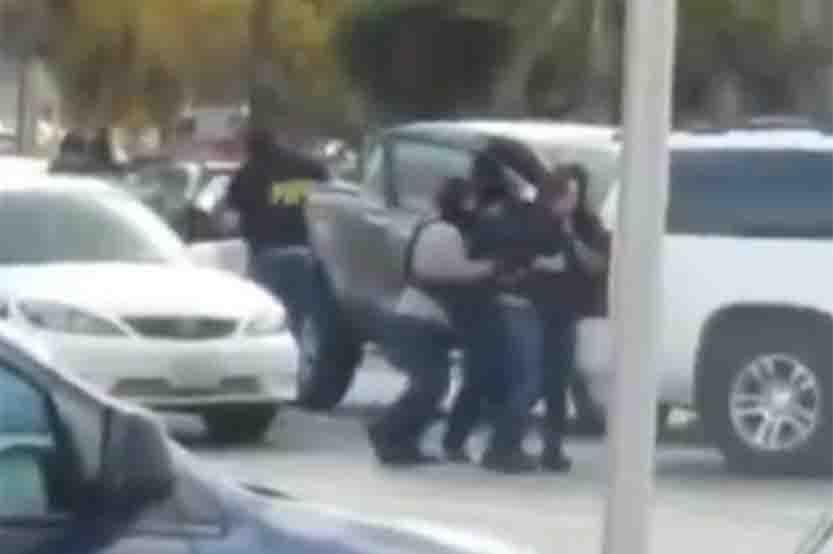 Liberan a familiares secuestrados del exoperador de los Arellano Félix